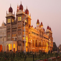 Mysore_Package_Tour