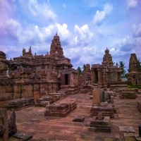 Pattadakkal Place to visit