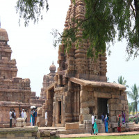 Pattadakkal Places to See