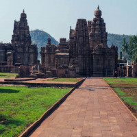 Pattadakkal Sightseeing
