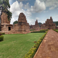 Pattadakkal Travel