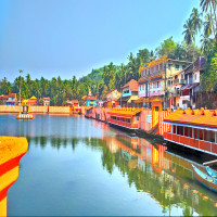 Uttar kannada Package Tour