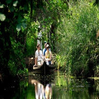 kumarakom Places to See