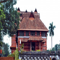 Thiruvananthapuram Sight Seeing Tour