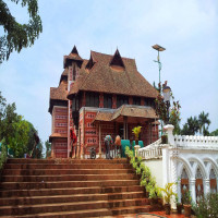 Thiruvananthapuram Sightseeing