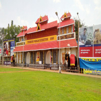 Thrissur Place to visit