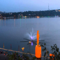 Bhopal Sight Seeing Tour