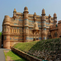 Gwalior Place to visit
