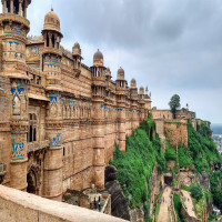 Gwalior Places to See