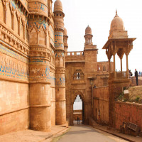 Gwalior Sight Seeing Tour