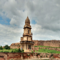 Gwalior Travel Plan