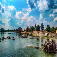 Orchha Package Tour