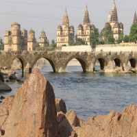 Orchha Places to See