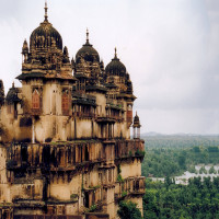 Orchha Sight Seeing Tour