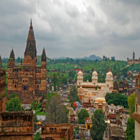 Orchha Travel Plan
