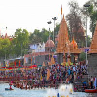 Ujjain Place to visit