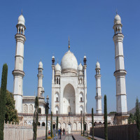 Aurangabad Sight Seeing Tour