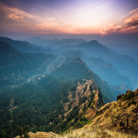 Mahabaleshwar Package Tour