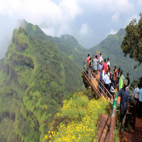 Mahabaleshwar Sight Seeing Tour