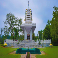 Imphal Package Tour
