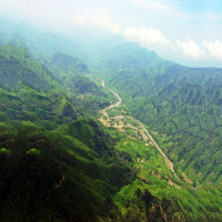 Tamenglong Place to visit