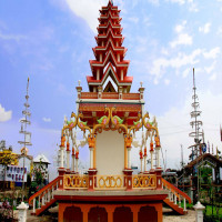 Thoubal Tours