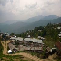 Ukhrul Sight Seeing Tour