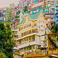 Aizawl Package Tour