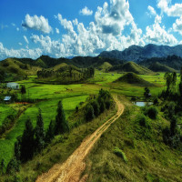 Champhai_mizoram_Attractions