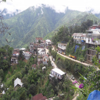 Siaha Places to See