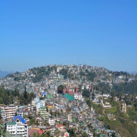 Kohima Place to visit