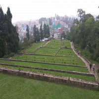 Kohima Places to See