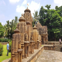 Bhubaneswar Sight Seeing Tour