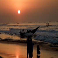 Puri Places to See