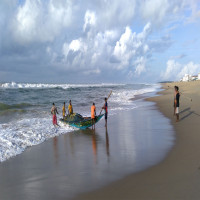 Puri Sight Seeing Tour