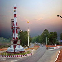 Rourkela Place to visit