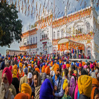 Anandpur Sahib  Package Tour