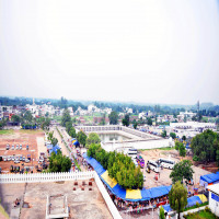 Anandpur Sahib  Places to See