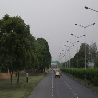 Chandigarh how to reach