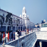 Tarn Taran Sahib Package Tour