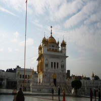 Tarn Taran Sahib Travel Plan