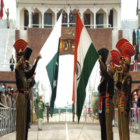 Wagah Border Sight Seeing Tour