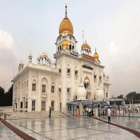 Delhi_Gurudwara_Bangla-Sahib