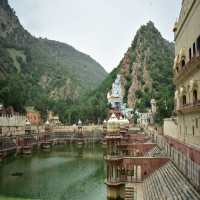 Alwar Places to See