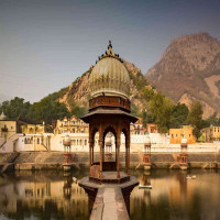 Alwar Sight Seeing Tour