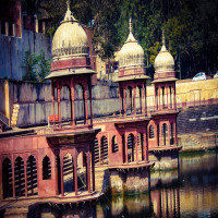 Alwar Sightseeing
