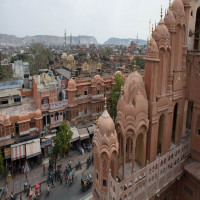 Jaipur Places to See