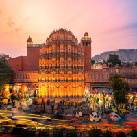 Jaipur_Attractions