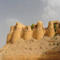 Jaisalmer Place to visit