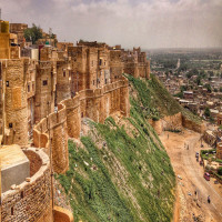 Jaisalmer Sight Seeing Tour